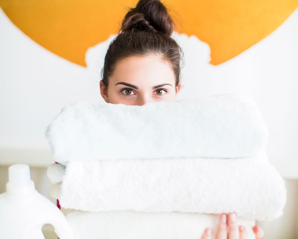 5 Tips to Keep your Towels Soft