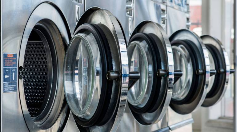 Three ways our Fresh Clothes Laundry Service is better than Self Service Laundry