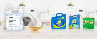 What Detergents Does Fresh Clothes Use?