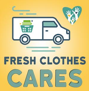 Fresh Clothes Cares